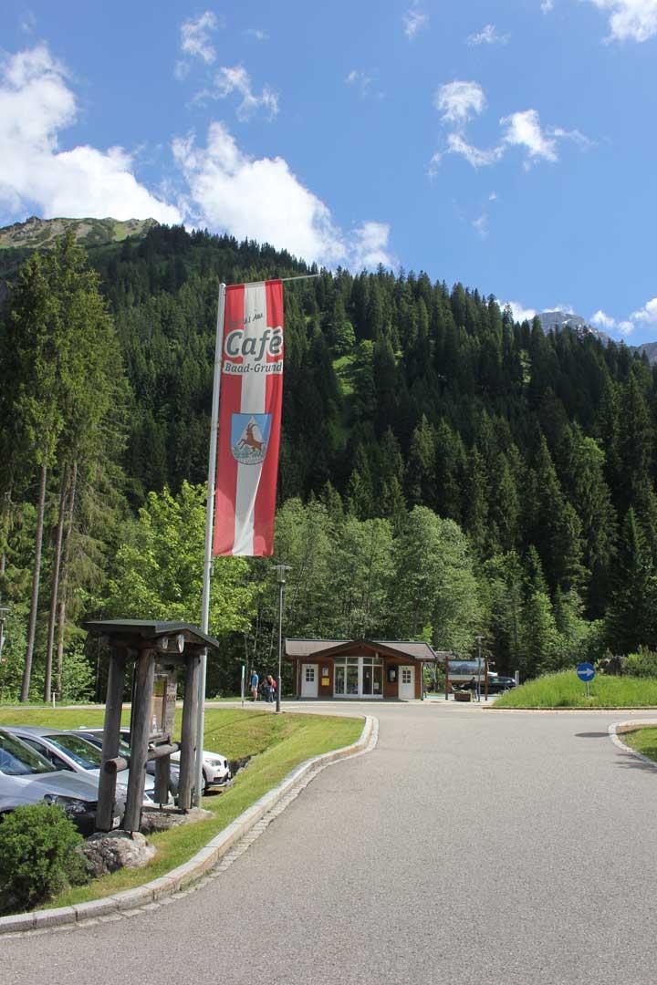 Kleinwalsertal Lodge - Baad